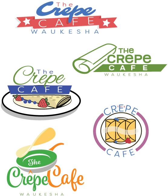 Crepe Cafe Waukesha