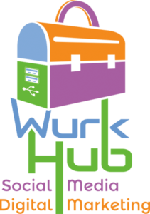 WurkHub Logo Complete