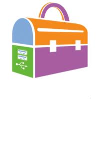 WurkHub logo toolbox