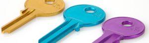 SSL certificates encryption for website key locks