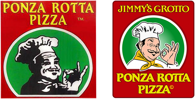 Jimmy's Grotto Branding: Examples of what you can do with a well designed logo